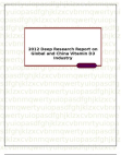 2012 Deep Research Report on Global and China Vitamin D3 Industry