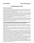 Saxonville Sausage Case Study