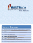 ICICI-Customer Acquisition and Retention Through Technology