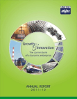 Bharat Heavy Electricals Ltd (BHEL) Annual Report 2011-12