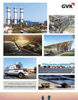 GVK Power & Infrastructure Limited Annual Report 2011-12