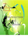 Approach on E-learning