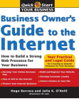 Business Owner's Guide to the Internet
