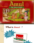 PROJECT ON BRANDING STRATEGIES OF AMUL