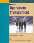 NOTES OF OPERATION MANAGEMENT