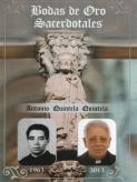 Bodas de oro sacerdotales D. Antonio