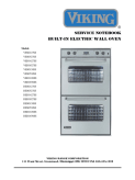 Viking Service Manual - Select & Premier 127, 130, 527, 530