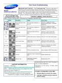 Samsung Dryer V1 DV5451