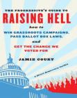 The Progressive's Guide To Raising Hell: Chapter 1
