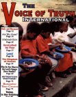 The Voice of Truth International, Volume 27
