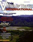 The Voice of Truth International, Volume 44