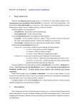 Prawo rzymskie - istota posiadania, własności, współwłasności