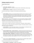 Rodzaje przepisów prawnych