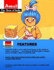 Case Study on Marketing Strategy of Amul