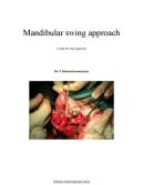 Logo for Mandibular swing a step by step approach