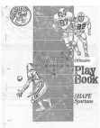 Shape Spartans Wishbone Offense  39 Pages