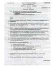 MMS Question paper of International Business November 2011 (Mumbai University)