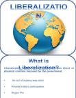 Liberalization PPT