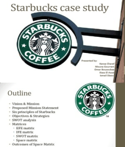 Starbucks Vision And Mission Statement http://www.scribd.com/doc/88062662/Starbucks-Ppt