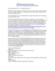 Stericat Gutstring Pvt. Ltd. - Company Profile 2012