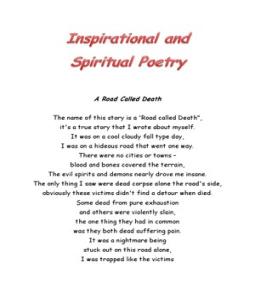 Inspirational Short Stories on Inspiring Short Stories